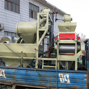 Flour Mill Machinery for Maize/Corn (6FYDT-30) pictures & photos