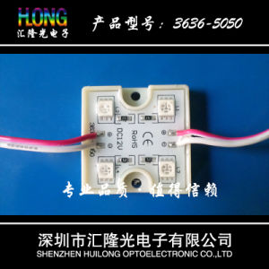 Top Quality LED Module Hl-36364-50 Red SMD Module pictures & photos