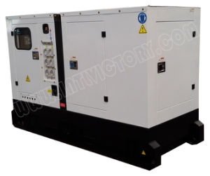 54.5kw/68kVA Silent Weifang Tianhe Diesel Generator Set pictures & photos