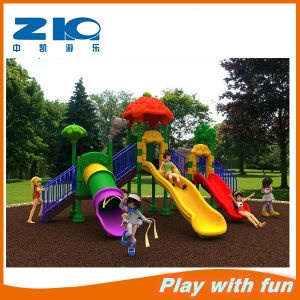 Good Quality Children Playground for Amusement Equipment pictures & photos