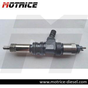 095000-6861 Orginal and Genuine Denso Common Rail Injector