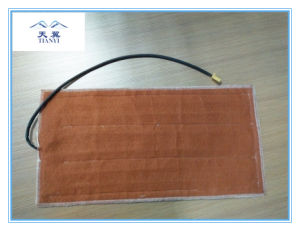 Cfrp Far-Infrared Heating Mat for Cars