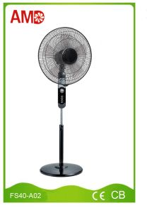 2016 New Design Stand Fan with CE Approved (FS40-A02) pictures & photos