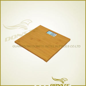 The Newest Bamboo Weight Scale pictures & photos