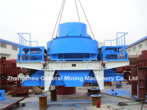 Famous Brand Tym Sand Making Machine Sand Crusher pictures & photos