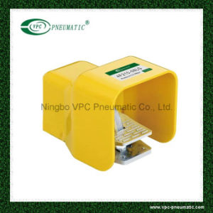 F Series Foot Pedal Valve Foot Valve pictures & photos