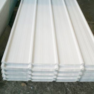 Best Price White Roofing Sheet by Jiacheng Steel