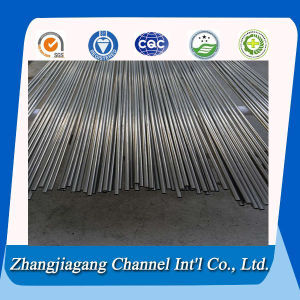 Thick Wall Alloy 800 Stainless Steel Tubes pictures & photos