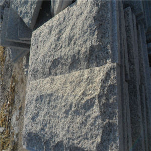 Gray/Brown Mushroom Chinese Granite for Outside Wall pictures & photos