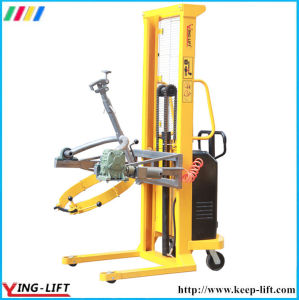 520kg Capacity Semi-Electric Drum Rotator with Eagle-Grip Yl520 pictures & photos
