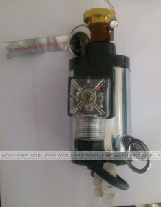 Solenoid Valve for FM200 Fire Suppression System pictures & photos