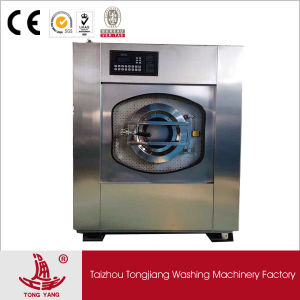 Industrial Washing Machine/ Washer and Dryer All in One pictures & photos