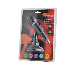 High Quality Dynamic Microphone for Professional Performance pictures & photos