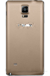 Genuine Note 4 Unlocked New Mobile Phone pictures & photos