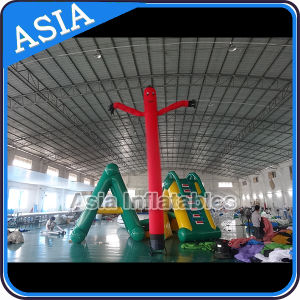 2017 Hot Sale Promotional Inflatable Sky Air Dancer for Advertising pictures & photos