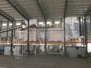 Calcium Carbonate Production Line