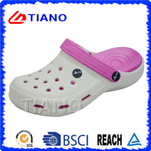 Cheap Comfortable EVA Garden Clogs for Lady (TNK30031) pictures & photos