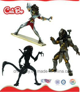 Warriors Plastic Figure Toy (CB-PF013-Y) pictures & photos