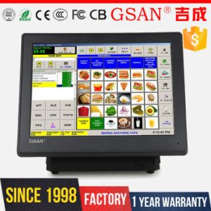POS PC Digital Cash Register Sales pictures & photos