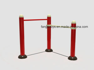 Outdoor Fitness Equipment Outdoor Gym Equipment Body Building Machine FT-Of372 pictures & photos