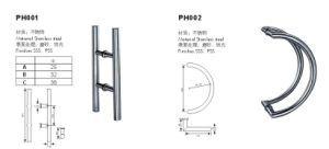 Stainless Steel Pull Handle for Turniture with Good Quality pictures & photos
