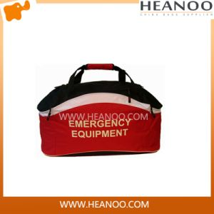 Top Sale Wholesale Large Nrusing Healthy First Aid Bag pictures & photos