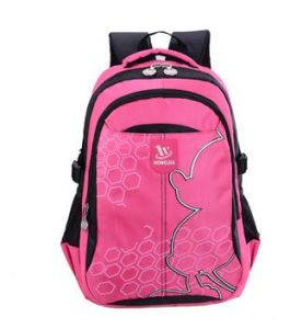 High Quality OEM Kid′s School Bags pictures & photos