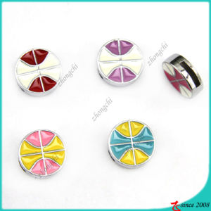 Kids Basketball Slider Charms for Kids Jewelry (SC16040916)