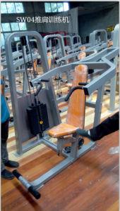 Fitness Equipment / Gym Equipment / Shoulder Press (SW04) pictures & photos
