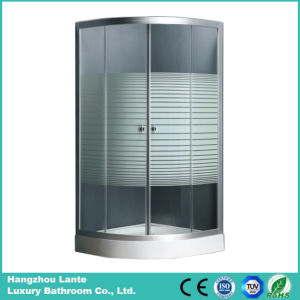 Factory Price Simple Shower Enclosure (LTS-823 Stripes) pictures & photos