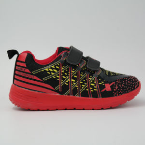 Fashion Design Footwear Sports Running Leisure for Men Shoe (AKCS33) pictures & photos