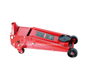 3t Floor Jack with Double Pump pictures & photos