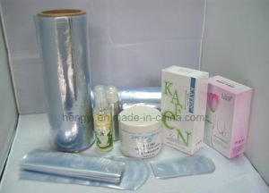 Transparent PE Shrink Bag for Cosmetic pictures & photos