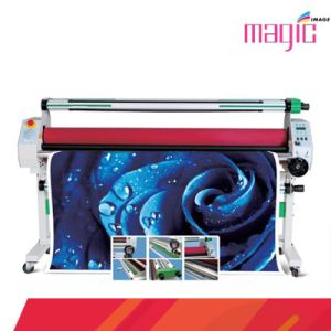 Heat Assist Cold Lamination Machine (MC-1700M1) pictures & photos