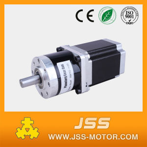 Hybrid Gear Reducer 57mm Stepper Motor NEMA 23 pictures & photos