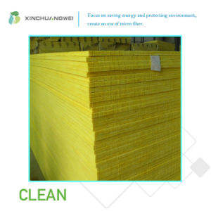 Heat and Thermal Insulation Centrifugal Glass Wool Board for Building Material pictures & photos