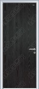 Wood Grain Wooden Door, Wooden Door Drawing Picture, Oak Exterior Wood Doors pictures & photos