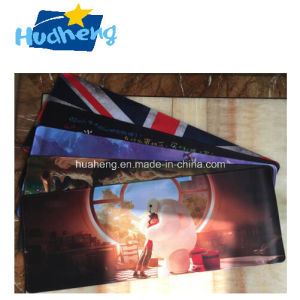 Full Color Printed High Quality Rubber Mouse Pad