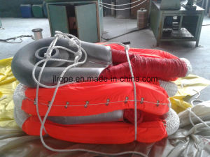 Maritime Rope Spm (polyamide double braided) pictures & photos