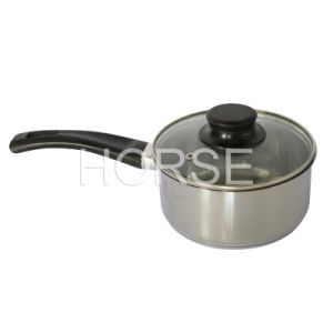 Milk Pot with Good Quality, Energy-Saving Pot (NG-002)