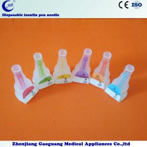 Disposable Insulin Pen Needle (GG-BSZ-006) pictures & photos