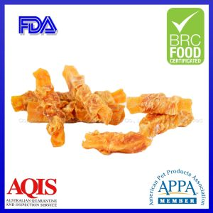Chicken Wrap Sweet Potato for Dog Snacks Products pictures & photos