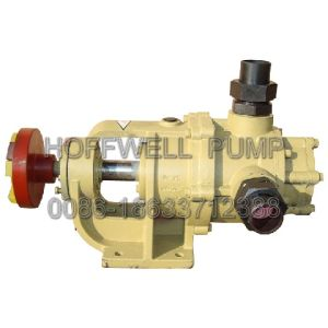 CE Approved NYP7.0A Internal Gear Oil Pump pictures & photos