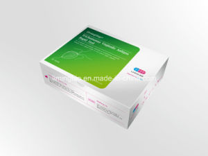 Trichomonas Vaginalis Test Strip