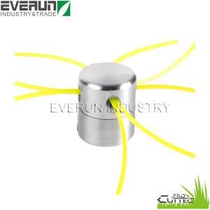ER2102B Aluminum brush cutter grass trimmer head pictures & photos