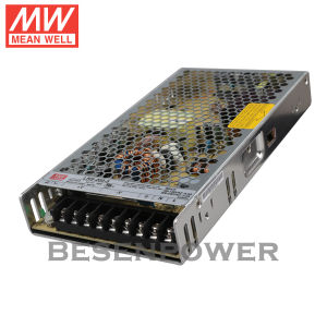 Meanwell 200W Switching Power Supply (LRS-200-5)