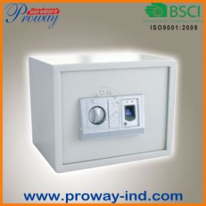 Small Fingerprint Safe for Home and Office pictures & photos
