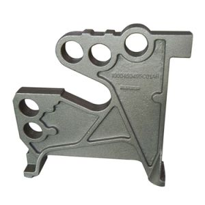 Aluminum Casting Process with Die Casting pictures & photos
