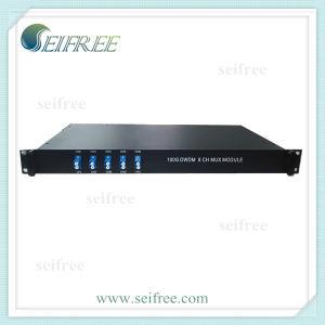 100g 8CH 0108 DWDM Mux Module Multiplexer (FTTH Telecom Pon) pictures & photos