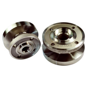 CNC Machined Parts for Sewing Machines pictures & photos